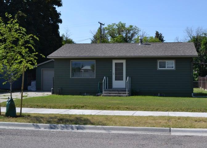 2415 Mary Avenue, Missoula, MT 59801