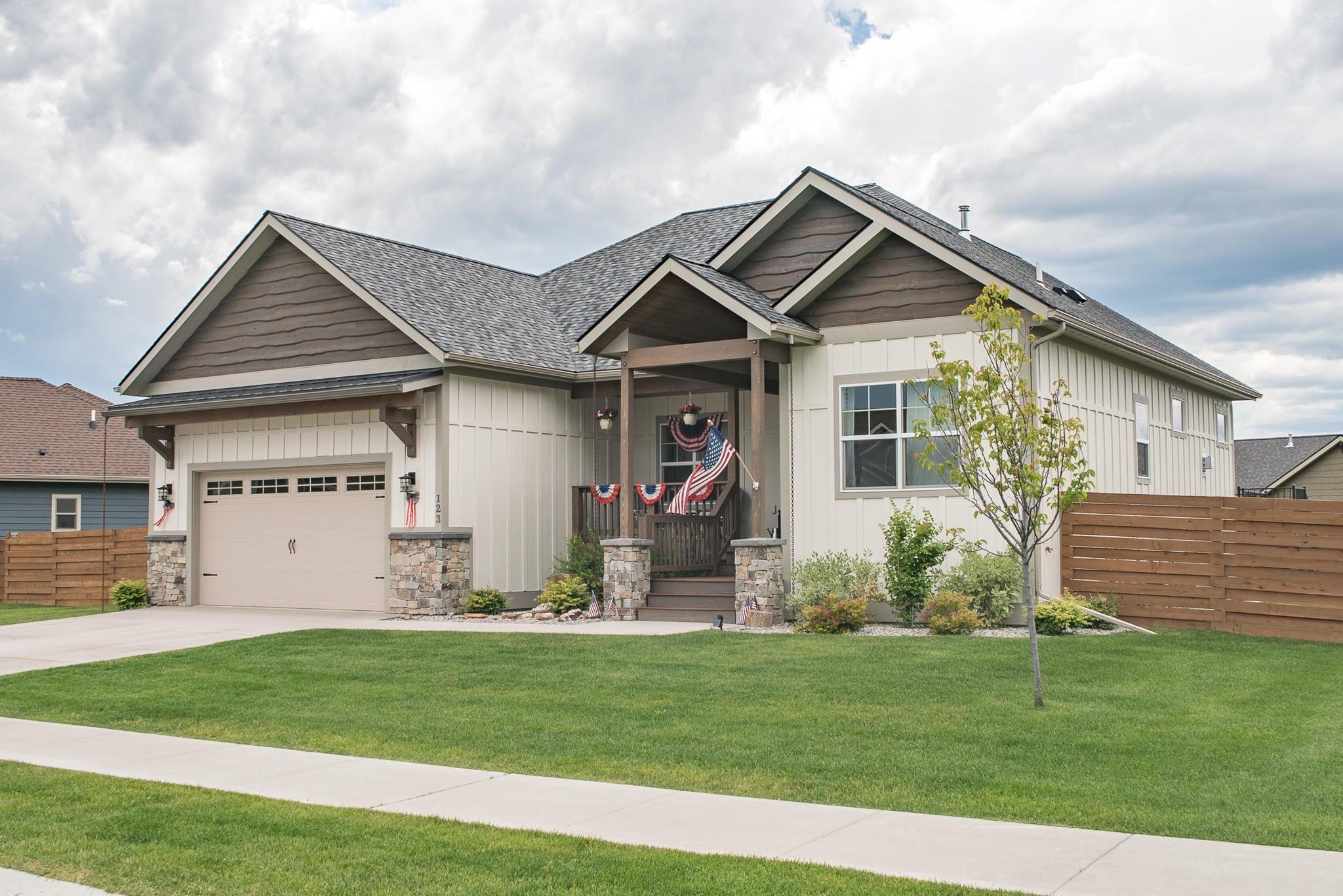 123 E Swift Creek Way, Kalispell, MT 59901