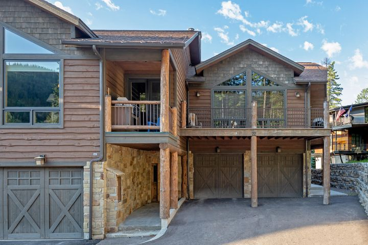 22 Moose Jaw Trail, Whitefish, MT 59937