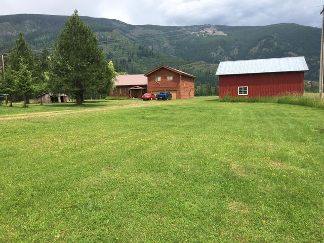 114 Vinson Mill Road, Trout Creek, MT 59874