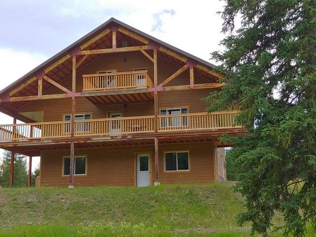 2327 Glacier Creek Road, Condon, MT 59826