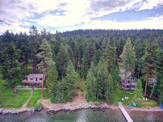 28753 Rocky Point Road, Polson, MT 59860