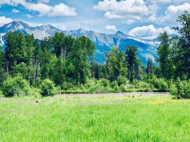 527 Glacier Creek Road, Condon, MT 59826