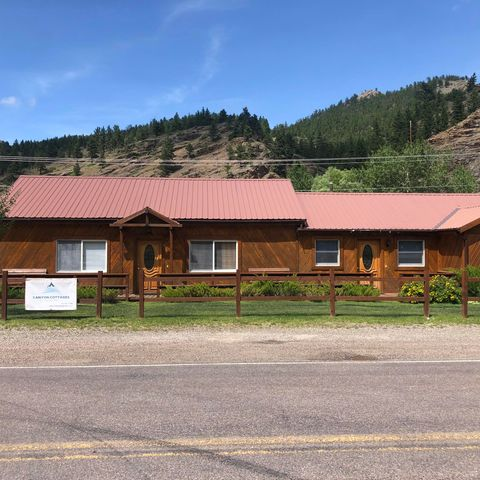 150 Recreation Road, Wolf Creek, MT 59648