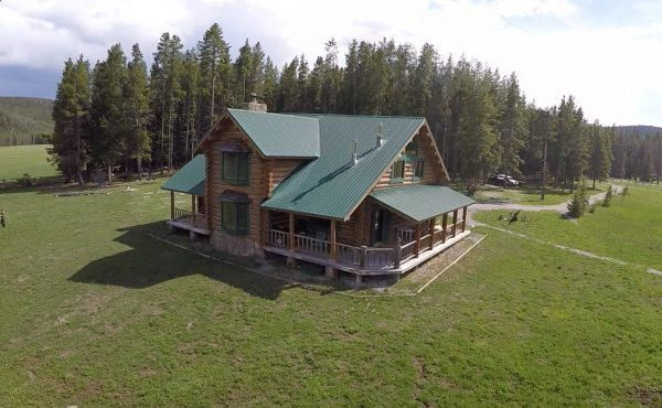 1 Lacy Creek, Wise River, MT 59762