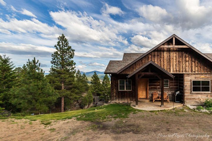 11 Ram Rock Road, Clancy, MT 59634