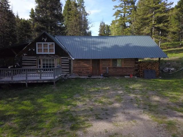 8070 Snowshoe Creek Road, Avon, MT 59713