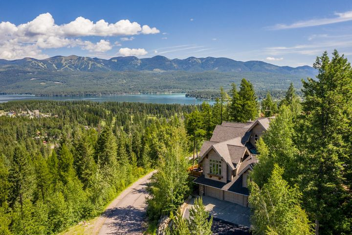 701 Grouse Ridge Court, Whitefish, MT 59937