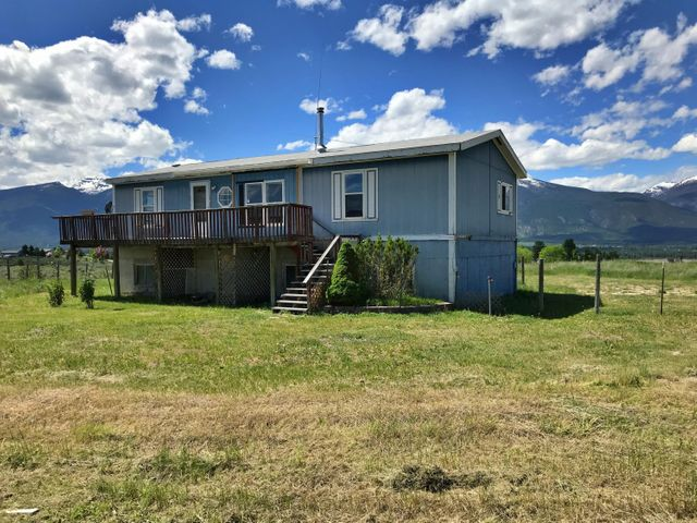 475 McQuitty Lane, Stevensville, MT 59870
