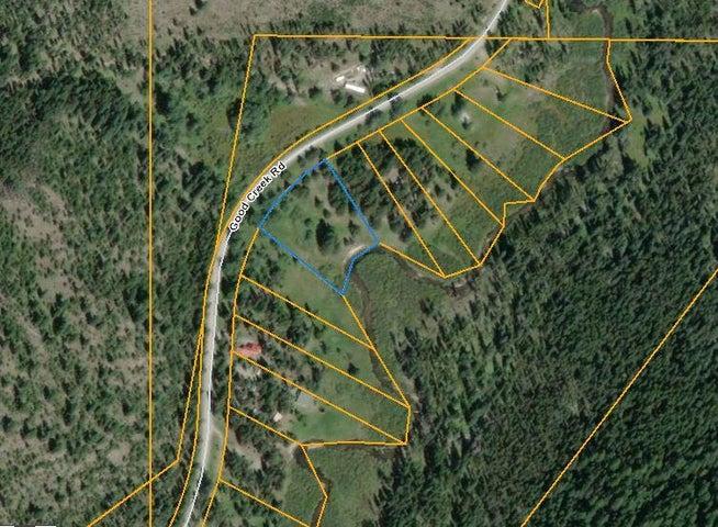 3729 Good Creek Road, Olney, MT 59927