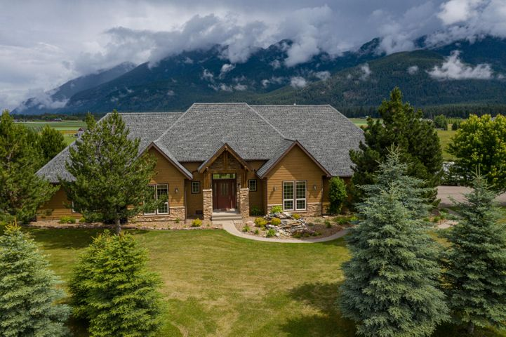 56 Whitetail Meadows Road, Kalispell, MT 59901