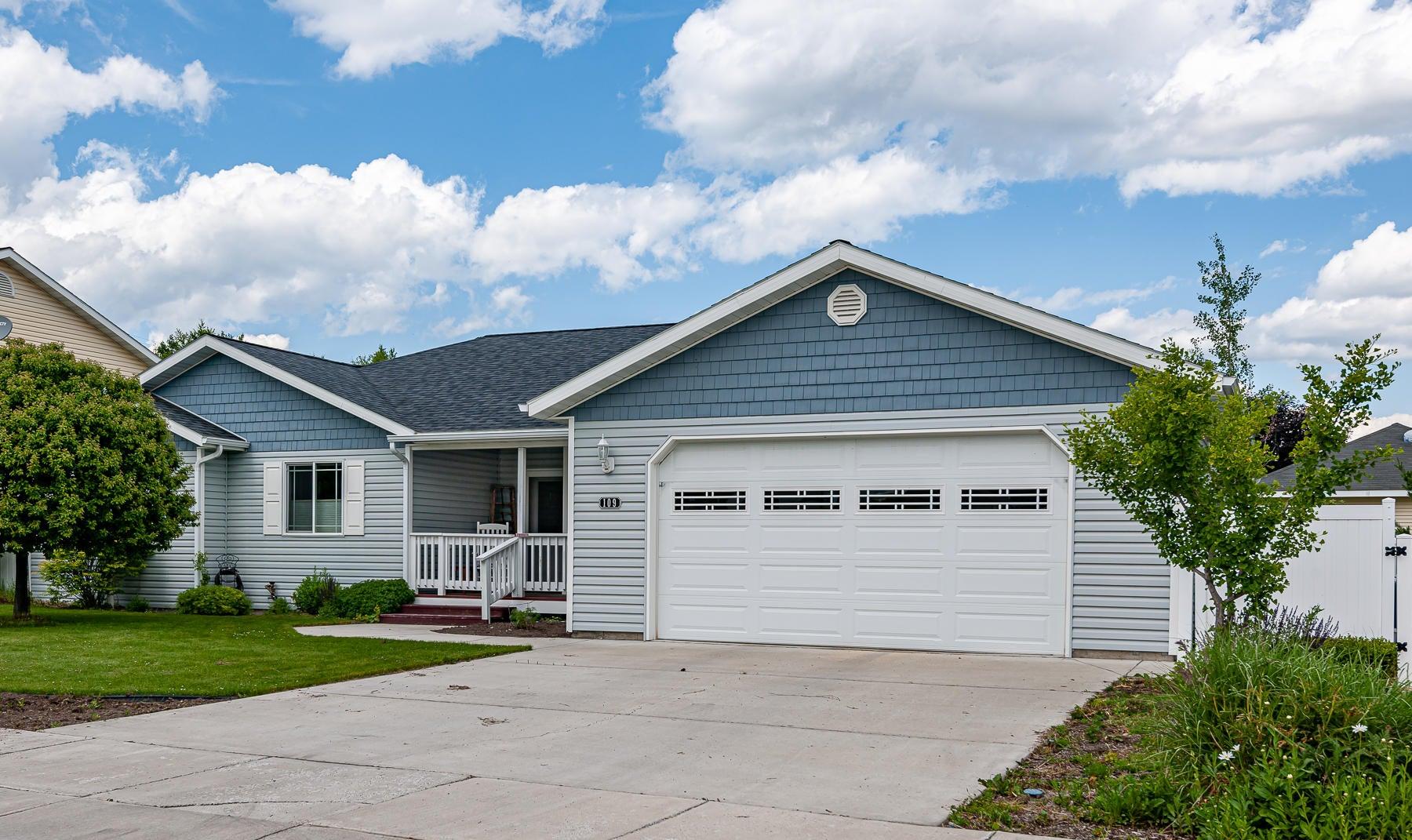 109 River Glen Court, Kalispell, MT 59901