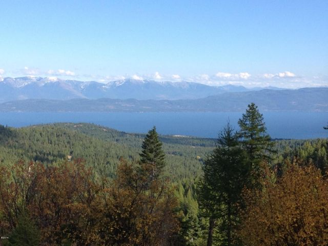Nhn Hersman Hill Road Tract A, Lakeside, MT 59922