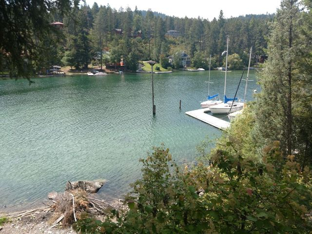 470 Lutheran Camp Road, Lakeside, MT 59922