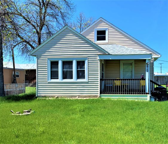 812 2nd Street S W, Great Falls, MT 59404