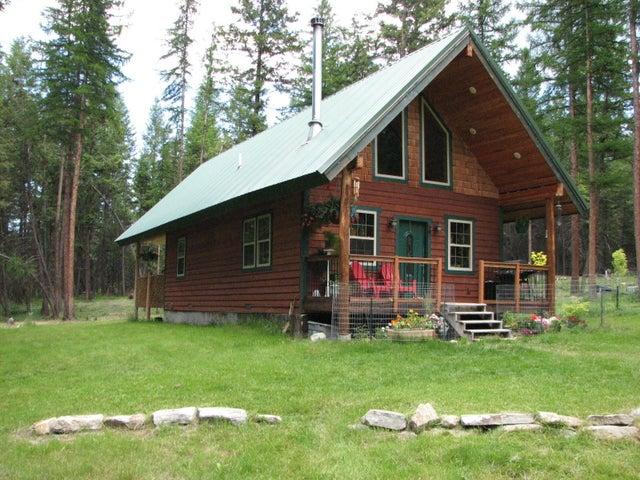 237 Forest Ridge Trail, Kila, MT 59920
