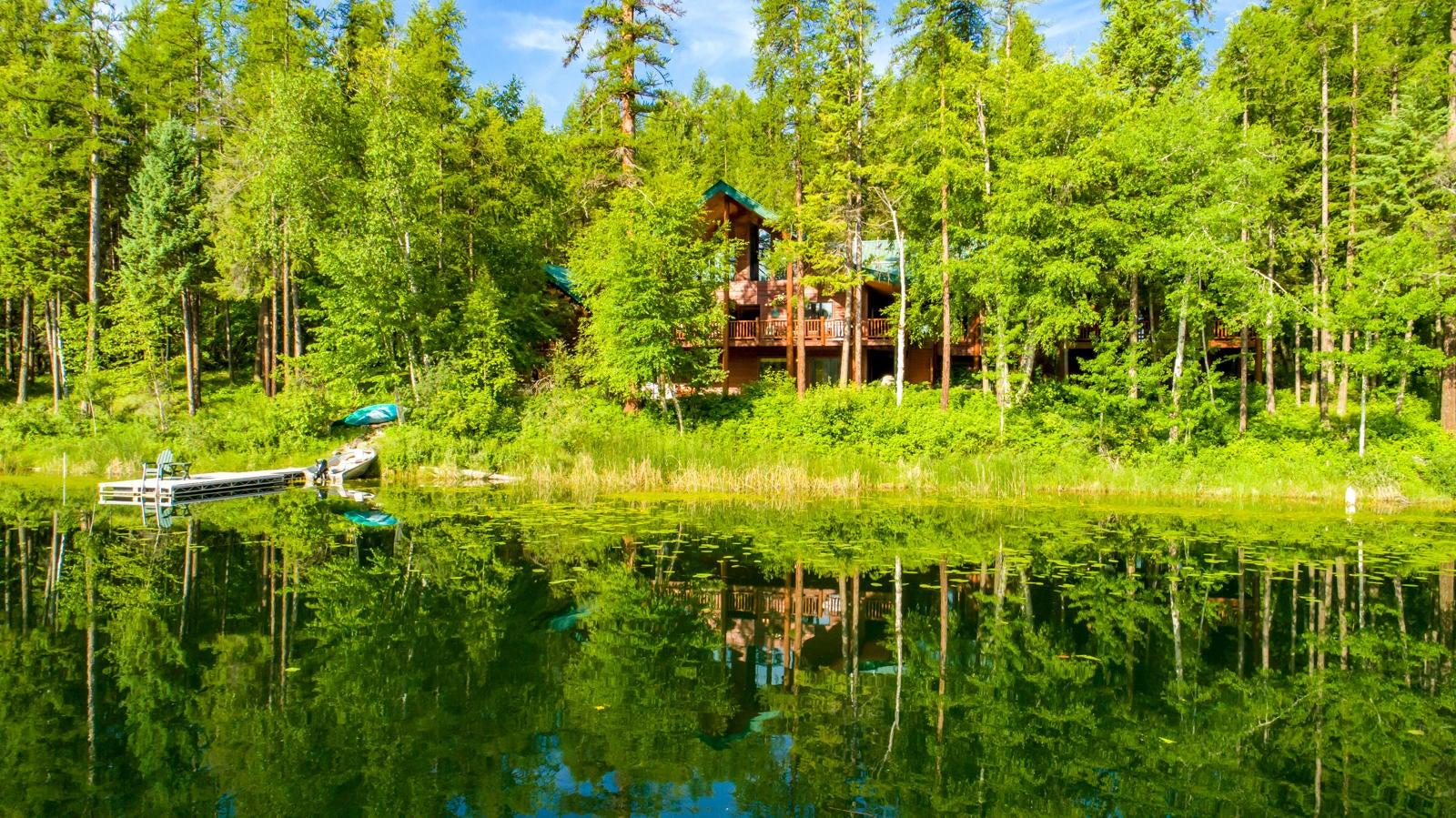 675/638 Leksand Trail, Whitefish, MT 59937