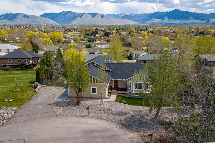 7140 Buckhorn Lane, Missoula, MT 59802