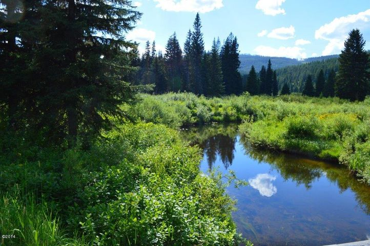 4830 Star Meadows Road, Whitefish, MT 59937