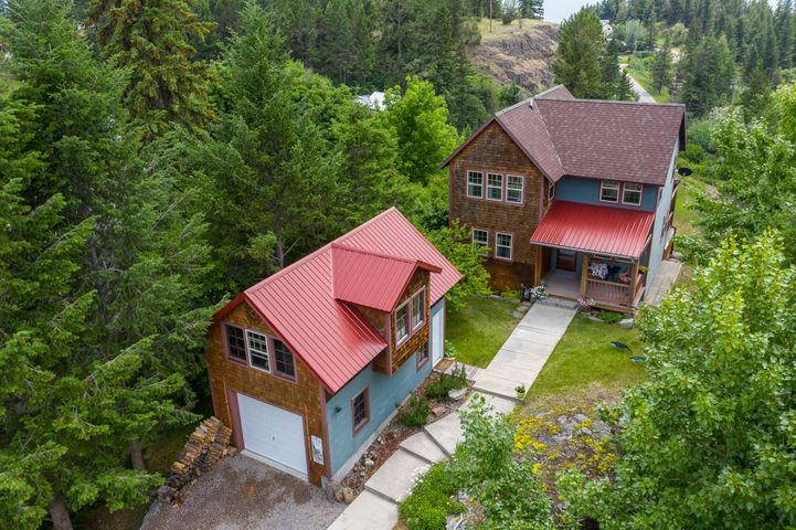 64 Swede Hill, Somers, MT 59932