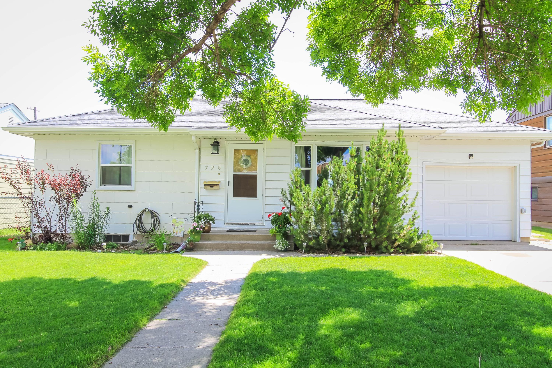 726 6th Avenue N W, Great Falls, MT 59404