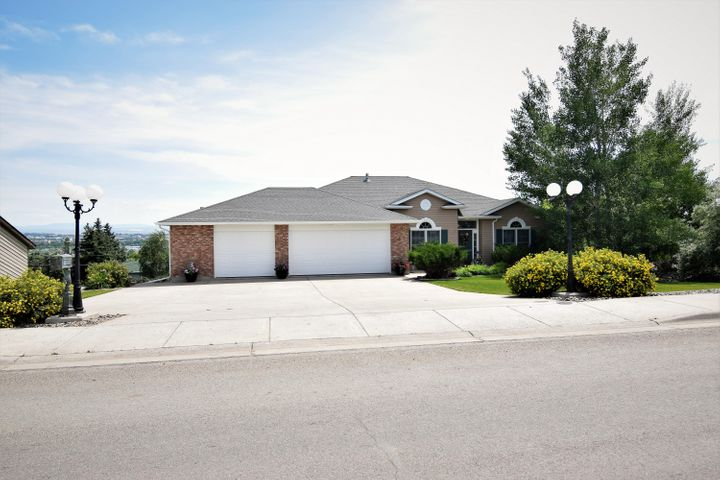 120 Skyline Drive N W, Great Falls, MT 59404