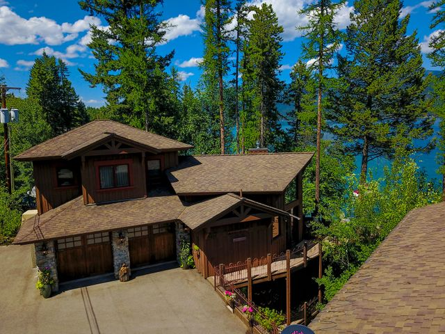 1292 Birch Point Drive, Whitefish, MT 59937