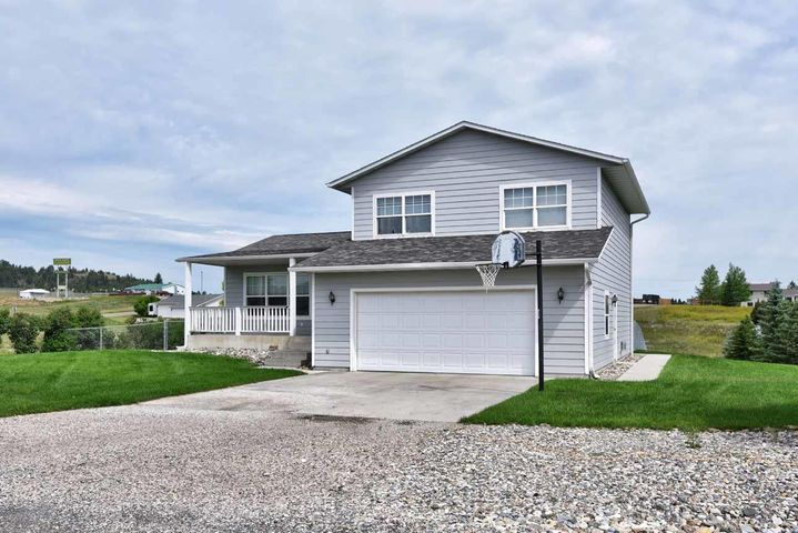 1 Lighthouse Loop, Montana City, MT 59634