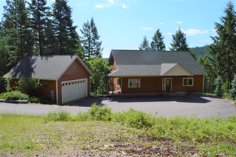 845 Elk Ridge Road, Whitefish, MT 59937