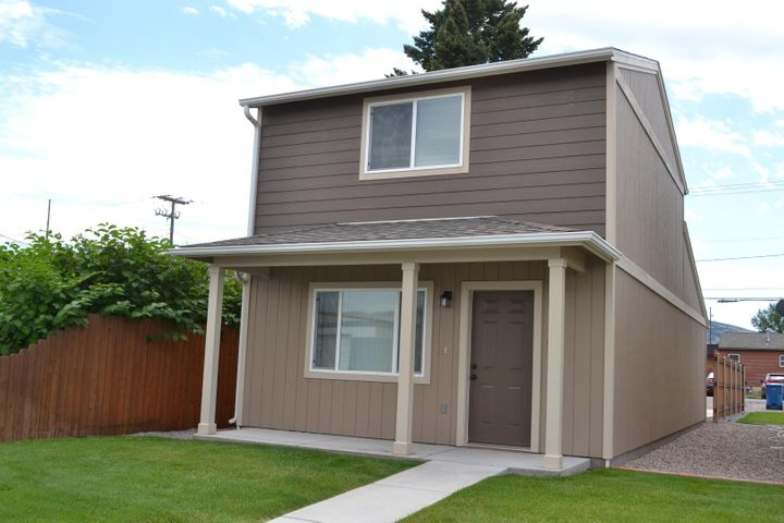 2005 W Sussex Avenue, Missoula, MT 59801