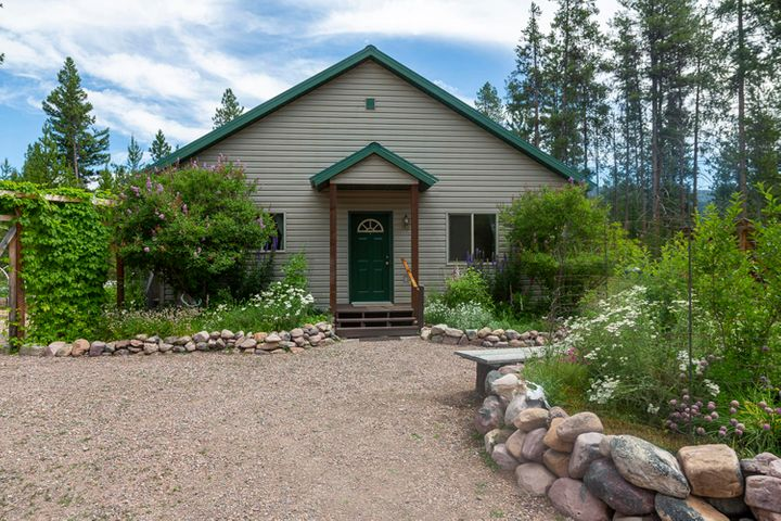 672 Timberlane, Seeley Lake, MT 59868