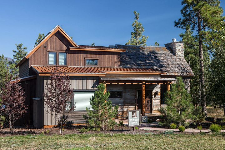 1440 Wilderness Club Drive, Eureka, MT 59917