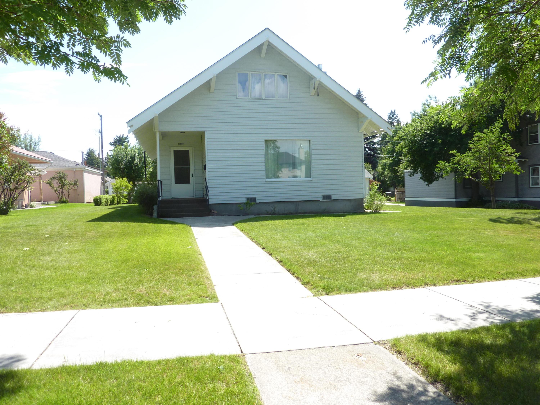 822 Missouri Avenue, Deer Lodge, MT 59722