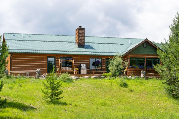 180 Sickler Creek Road, Marion, MT 59925
