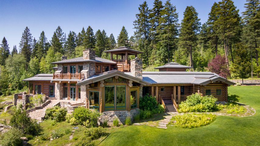 63 Harlequin Court, Whitefish, MT 59937