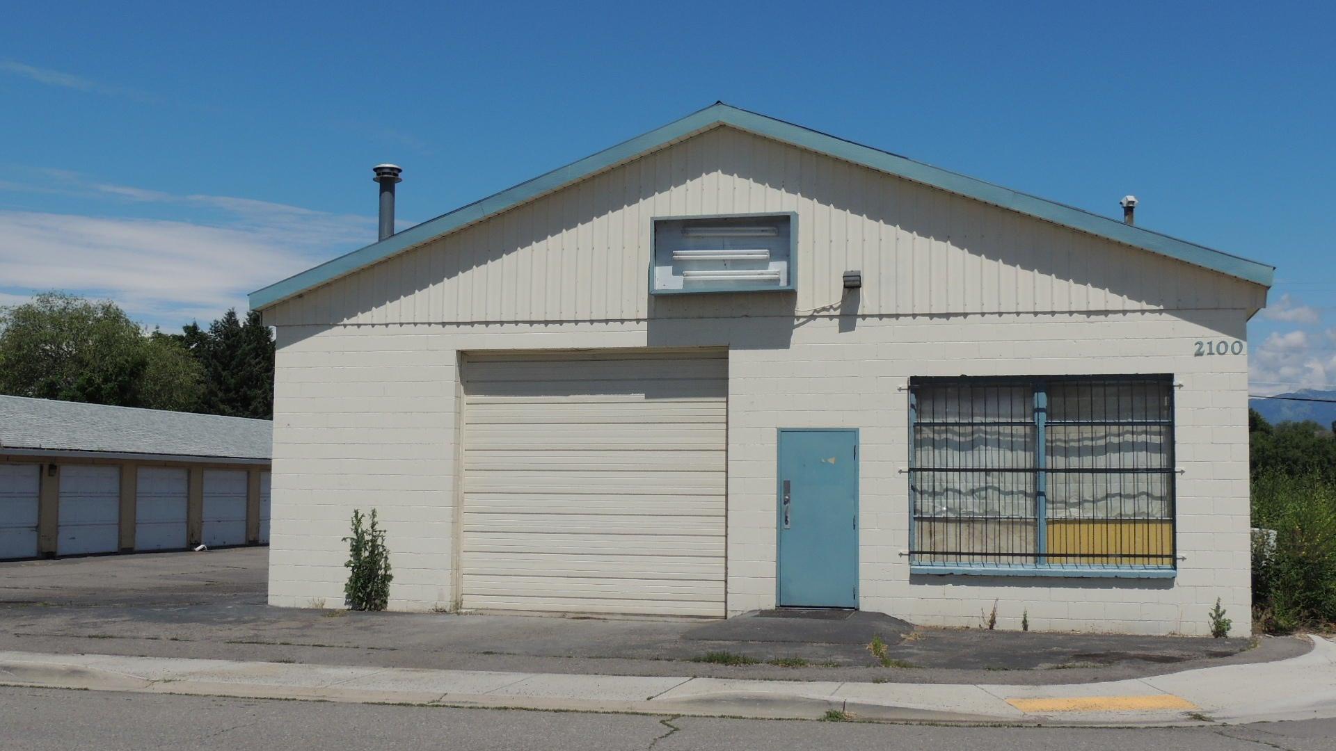 2100 W Sussex Avenue, Missoula, MT 59801