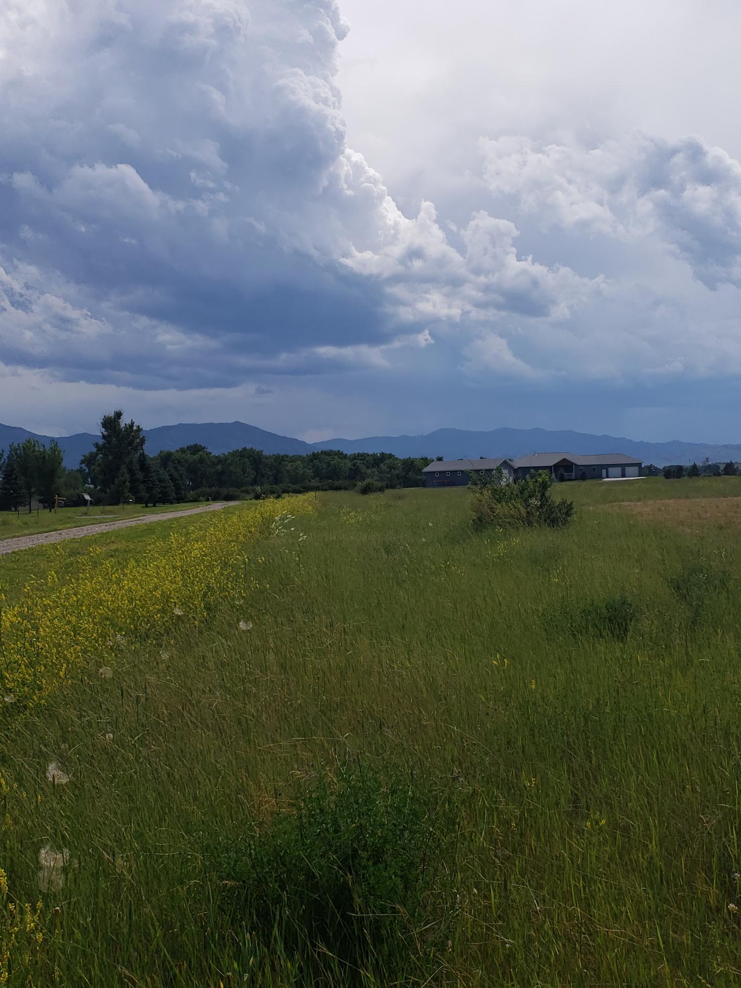 14 Wildlife Lane, Cascade, MT 59421