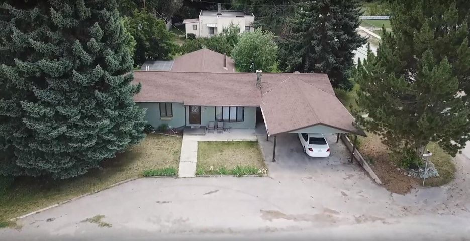 221 1st Avenue N, Hot Springs, MT 59845