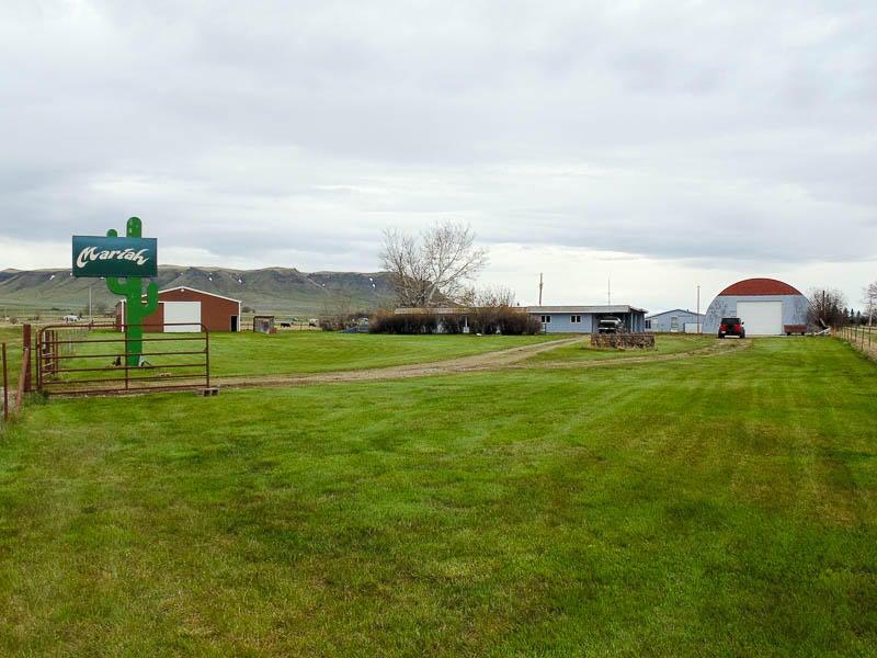 13313 Mt-200, Fort Shaw, MT 59443