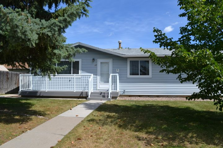 137 15th Avenue N W, Great Falls, MT 59404