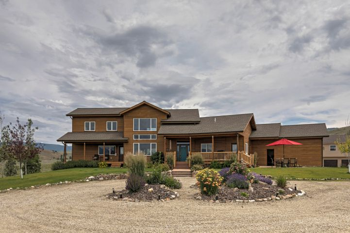 932 Moonshadow Lane, Stevensville, MT 59870