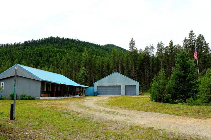 2 Valley West Court, Haugan, MT 59842