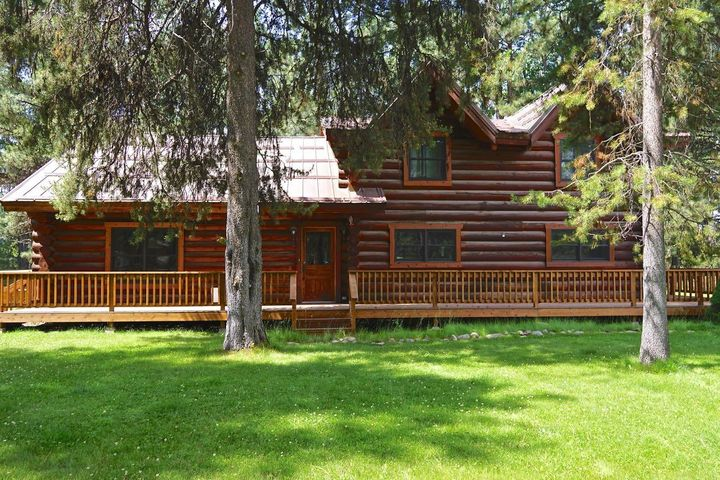 247 Rainbow Court, Seeley Lake, MT 59868