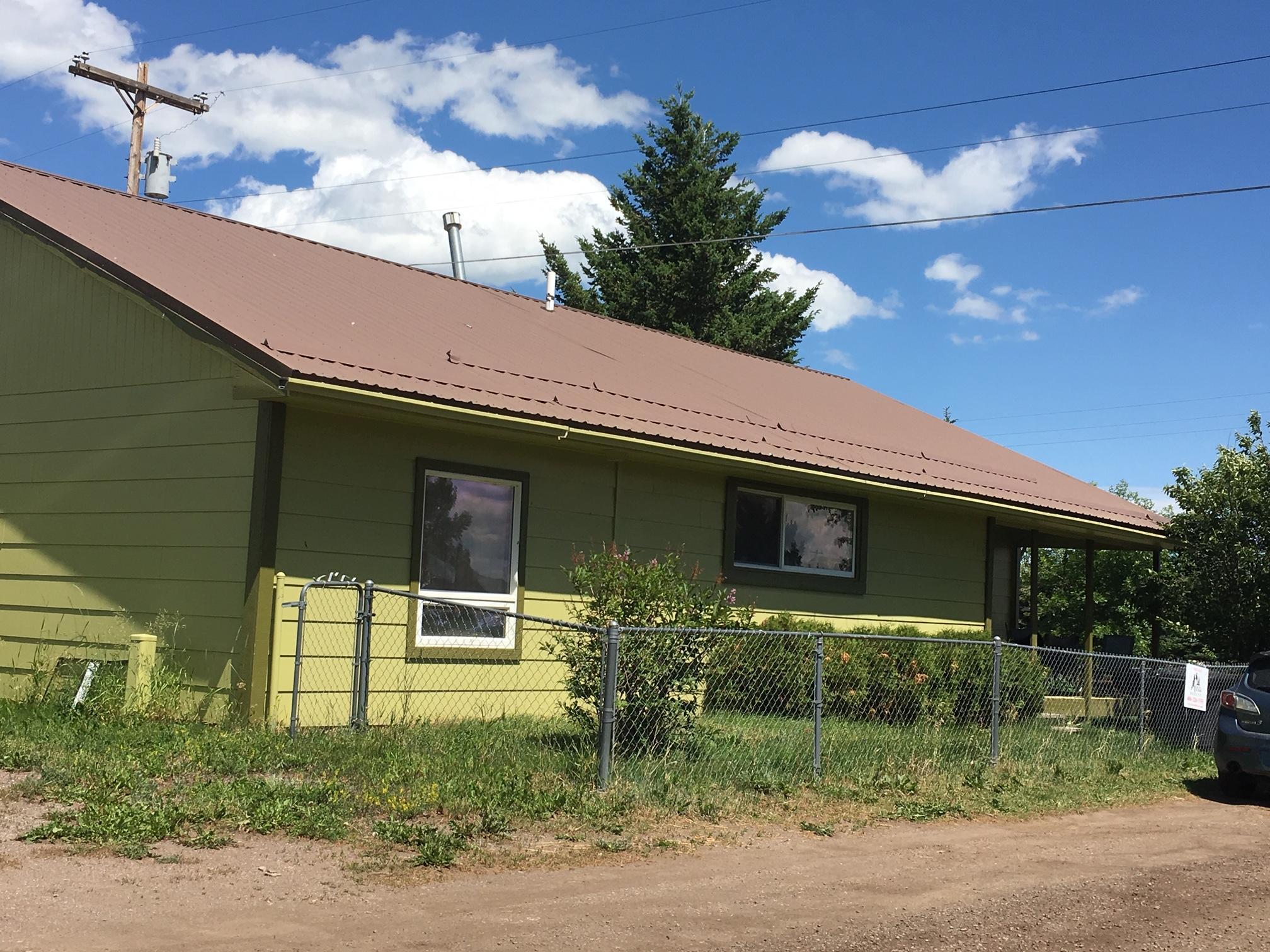 115 Glacier Avenue, East Glacier Park, MT 59434