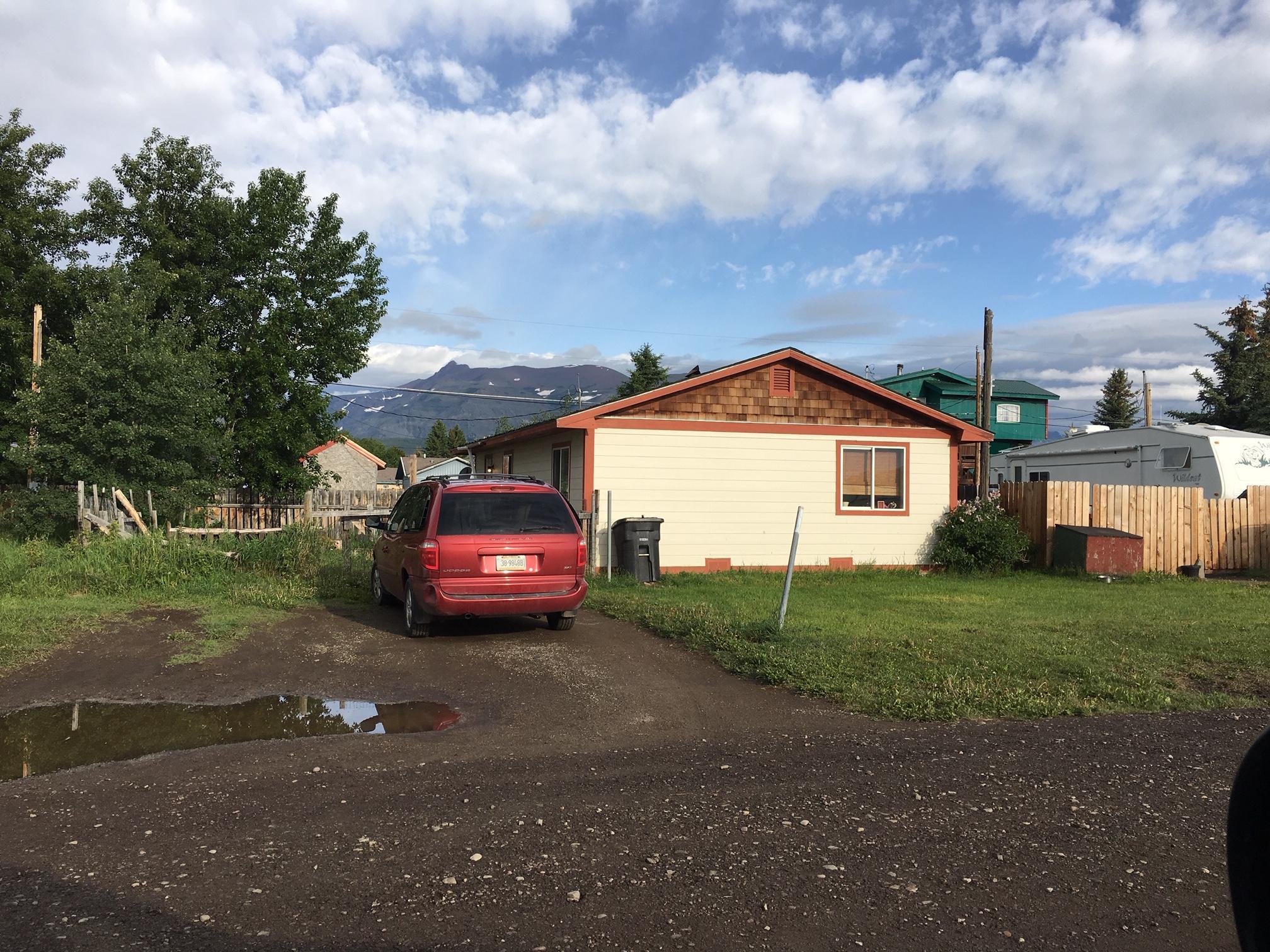 204 Rita Street, East Glacier Park, MT 59434