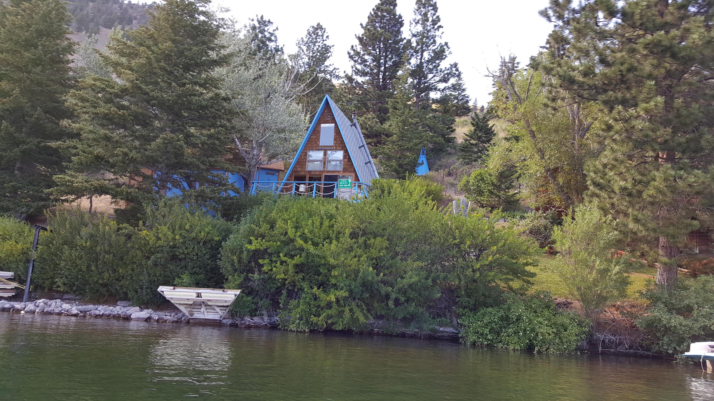 3080 Indian Trail, Wolf Creek, MT 59648