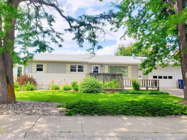 622 Doris Drive, Great Falls, MT 59405