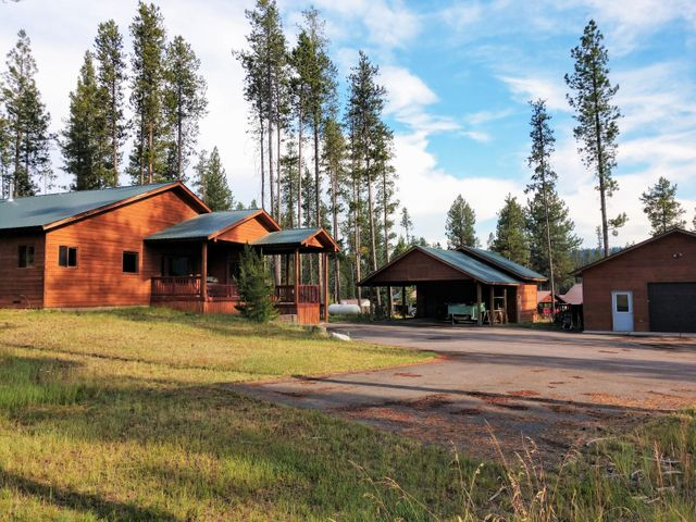 105 Timberlane, Seeley Lake, MT 59868