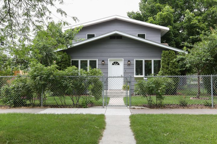 421 Edith Street, Missoula, MT 59801