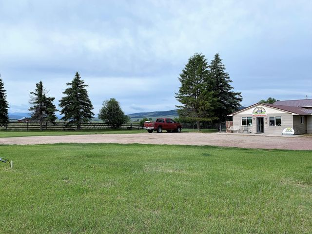 3799 Montana Hwy 1, Philipsburg, MT 59858